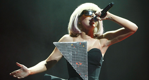 How Lady Gaga's Manager Reinvented the Celebrity Game with Social Media