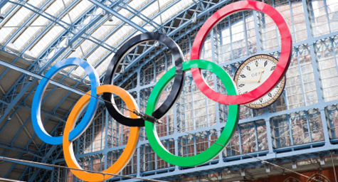 Small Business Limps to Olympics as London Sets Advertising Rules