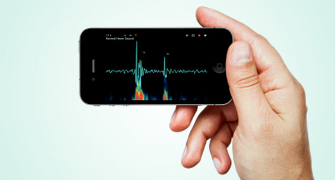 As Smartphones Become Mobile Healthcare Aids, Ads May Follow