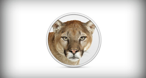 Apple OS X Mountain Lion Integrates Facebook and Twitter | Social Media