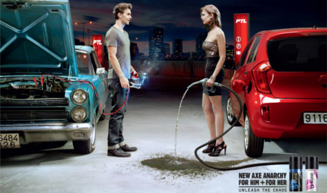 World's Best Print Ads 2011 to 2012 -Print Advertising