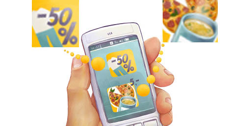 "Study Suggests a ""7 Percent Solution"" for Mobile Marketing"