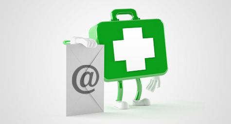 Pump Up the Volume on Email Strategy in Healthcare Marketing