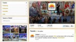 Twitter announces new profile pages, iPad app