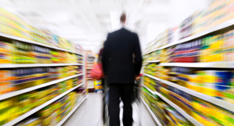 What's in Store in 2012 for Consumer Packaged Goods
