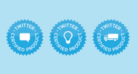 "Twitter Launches ""Twitter Certified Products""—Partners with DataSift, Gnip, HootSuite, SocialFlow & Others"