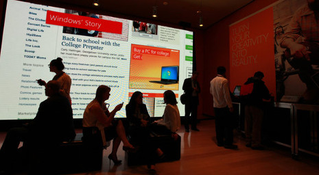 At Advertising Week, the Vital Role of Digital Marketing