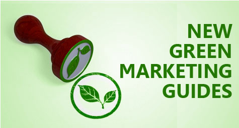 FTC Releases New Green Advertising Guides
