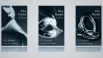 Fifty Shades of Grey marketing strategy