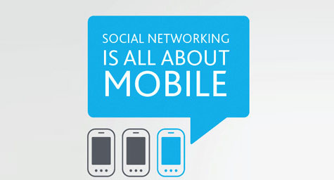 The Social Media Report 2012: The Momentum of Mobile