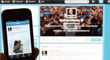 New Nielsen Twitter TV Rating to Measure Social TV Audience
