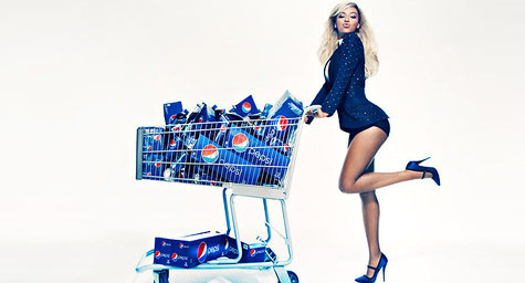 In Beyoncé Deal, Pepsi Focuses on Collaboration, Not Just TV Advertising