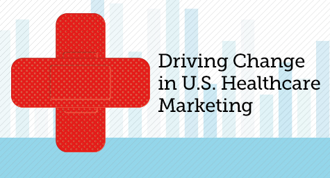 Driving Change In US Healthcare marketing