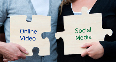 Online Video and Social Media: A Marriage Made in Digital Marketing Heaven
