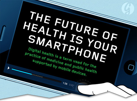 The Future of Health Care is Mobile [Infographic]