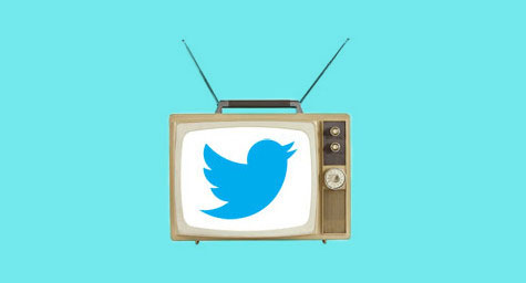 Twitter buys Bluefin Labs to develop social TV products