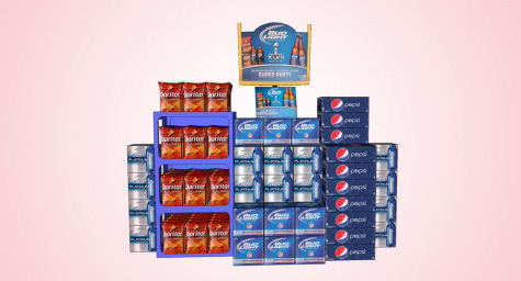 In-Store Marketing Program Marks First Time Bud Light and