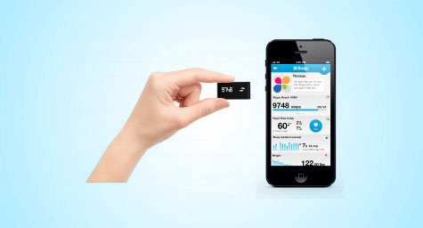 The Quantified Self: Using Technology to Improve Health