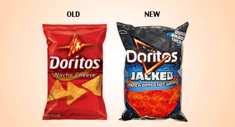 Doritos Launches Global Marketing Campaign
