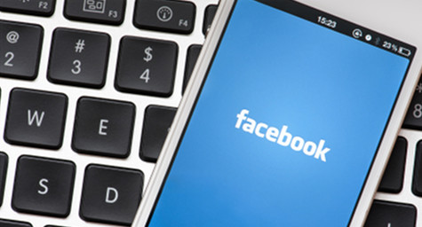 Facebook mobile users surpass desktop users
