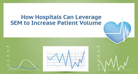 9 Steps for Leveraging SEM to Increase Patient Volume at Your Hospital