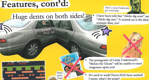 How the Best-Ever Craigslist Ad Was Created