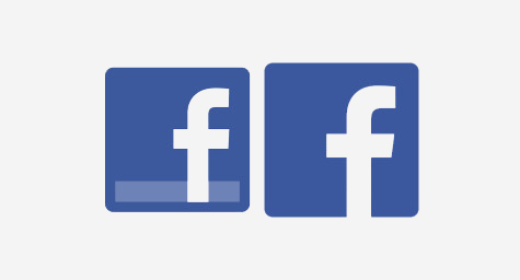 Another Win For Flat Design As Facebook Logo and Site Icons Get A Fresh New Look