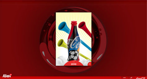Coke Targets Teens And Mobile With First All-Digital Campaign
