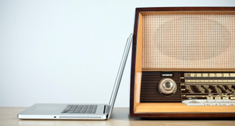 Online Radio Soars, Reaching 86 Million Listeners Each Week