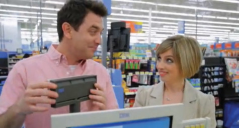 Walmart Launches Local Television Advertising Attacks