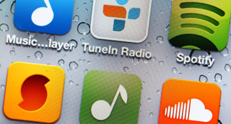 Apple's iRadio Streaming Service Predicted to Protect iTunes