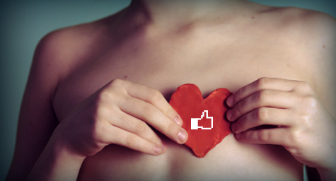 Facebook Status Dramatically Increases Organ Donor Registrations