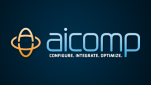 MDG Advertising Rebrands AICOMP Consulting