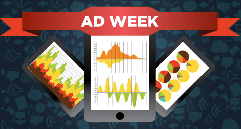 10th Annual Advertising Week Rolls Out in New York City