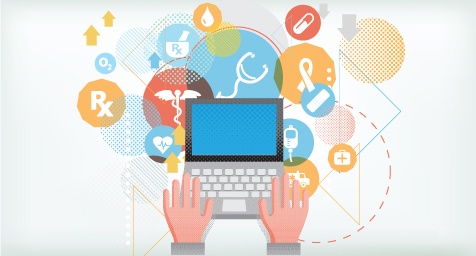 Consumer Trend Toward Online Medical Search Makes Web Presence Critical for Healthcare Brands