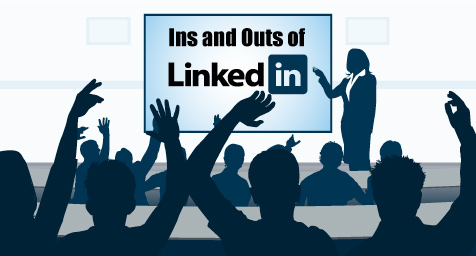 Learn the Ins-And-Outs of LinkedIn