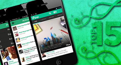 MEMORABLE BRANDED VINES