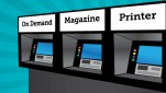 Modern Magazine Machines May Herald A New Print Revolution