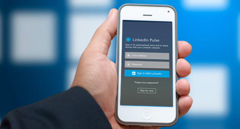 LinkedIn Replaces LinkedIn Today With Pulse Integration