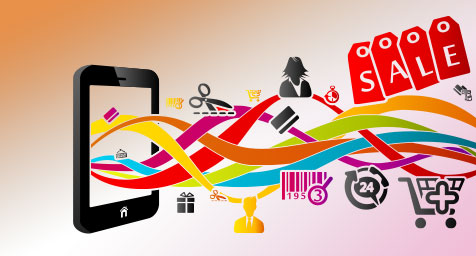 6 Trends That Tell Where Mobile Marketing is Moving in 2014