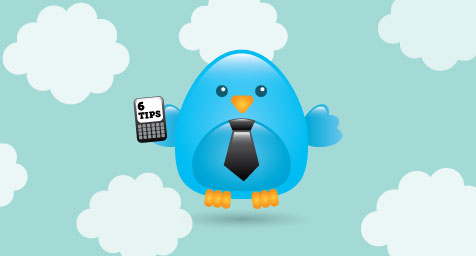 6 Tips for Tapping Twitter for B2B Leads