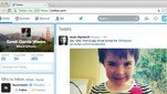 Twitter Refreshes Web Design to Match Mobile Look
