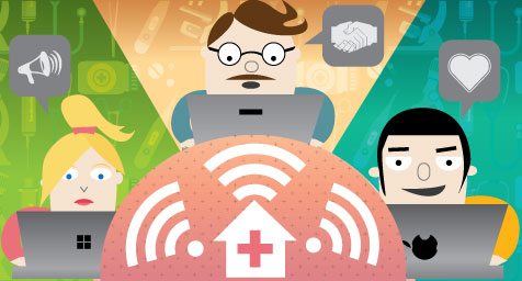 4 Reasons Why Blogging is Critical for Your Hospital