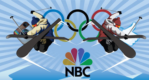 NBC Forming Friendship with Facebook and Instagram for Sochi Olympics