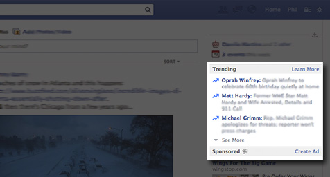 """Why Facebook's """"Trending"""" Feature Matters to Brands"""