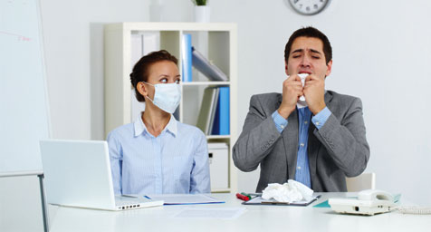 Clever Tactics Track Flu Outbreaks for More Effective Media Buying