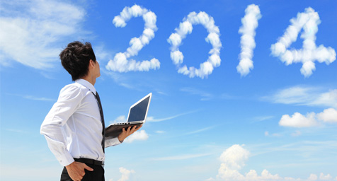 New Year's Resolutions to Resolve Your Marketing Issues