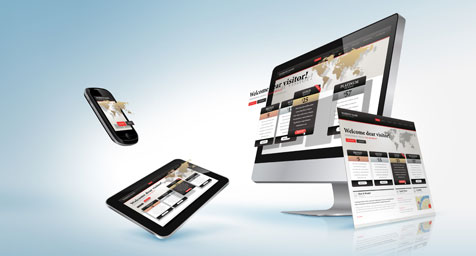 Responsive web design and SEO
