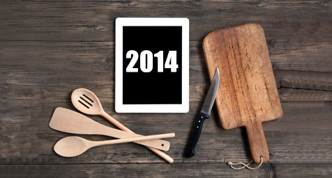 restaurant trends for 2014