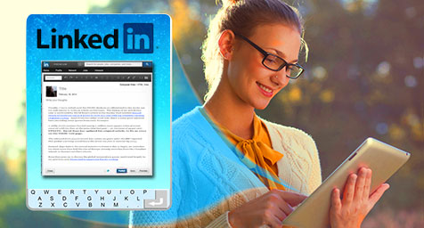 LinkedIn Expands its Experiment with Long Form Content